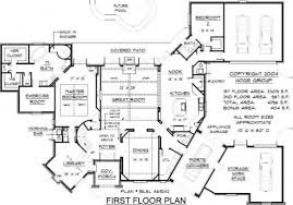 Easy Home Design Software Online by Building Permit Drawing Samples Designs Blueprint Of House Design