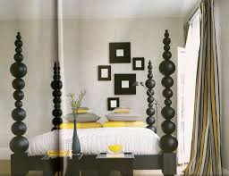 black white and yellow bedroom descargas mundiales com