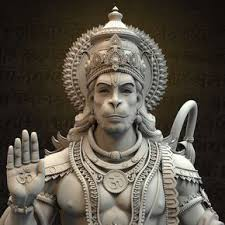 spiritual statues 11 best images about hanuman statue on