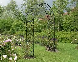 rosenbogen bagatelle in gennach rosenbogen pinterest garden