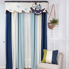 Blue And White Striped Drapes Striped Curtains U0026panels Horizontal Striped Curtains Vertical