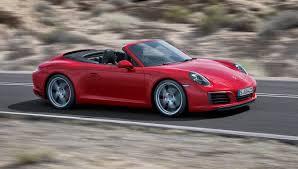 porsche carrera 2015 price 2016 porsche 911 carrera pricing and specifications turbo