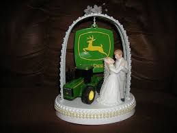 deere cake toppers best 25 deere wedding ideas on tractor birthday