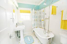 Cottage Bathroom Design Colors Clawfoot Tub Bathroom Design Cottage Bathroom Hiya Papaya