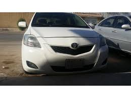 for sale toyota yaris used toyota yaris white 2013 for sale in riyadh for 15 000 sr