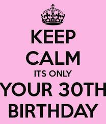 Funny 30th Birthday Meme - 5 reasons why i dreaded turning 30 funny quotes 30th and google