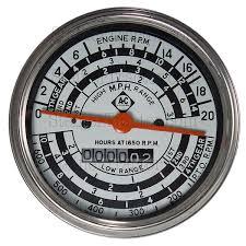 ac d17 diesel tachometer allis chalmers d17 tachometer d17