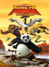 movie writings review kung fu panda 2