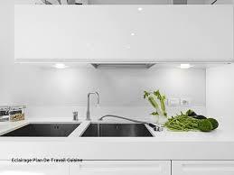 lairage plan de travail cuisine led eclairage plan de travail led with clairage de cuisine cuisine plte