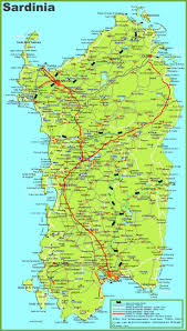 Capri Italy Map by Best 25 Detailed Map Of Italy Ideas On Pinterest Italy Map