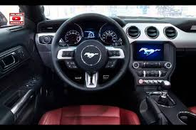 ford mustang 2015 photos ford mustang 2015
