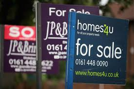 how long does it take to sell a house living in scotland is best