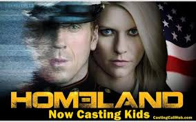 Seeking Tv Show Showtime Tv Show Homeland Seeking Auditions For 2018