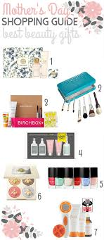 s day shopping s day shopping guide best beauty gifts gift