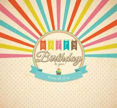 birthday card template 15 free editable files to
