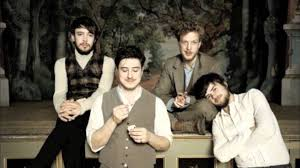 the wedding band the wedding band mumford sons friends thumper