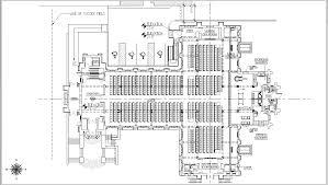 catholic church floor plan designs bird s eye views of holy cross building plans diary of a parish priest