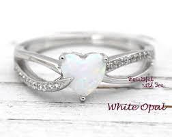 verlobungsring f r sie womens opal ring opal ring frauen opal hochzeit ring