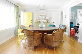 dining room to office our second house young house love