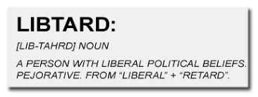 The Definition Of Meme - the definition of libtard the libtard