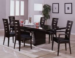 the idea of contemporary dining room sets furniture