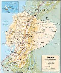 Map Latin America Political Map Of South America 1200 Px Nations Online Project