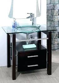 Corner Bathroom Sink Cabinets by Vanities Corner Bathroom Sink With Vanity Sink With Vanity Unit