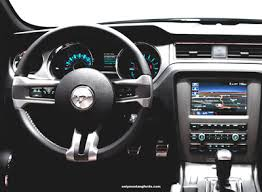 2013 Ford Mustang Interior The New 2013 Mustang Gt Specs Pictures And Performance