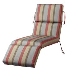 home decorators collection sunbrella gateway blush outdoor chaise