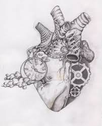 imagen de heart and art dibujos pinterest drawings sketches