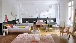 couleur pastel pour chambre chambre d enfant quelle couleur choisir côté maison