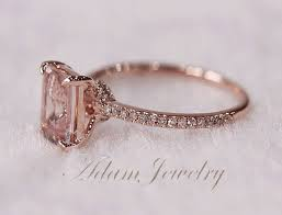 Pink Wedding Rings by 327 Best Rings Images On Pinterest Rings Jewelry And Pretty Rings