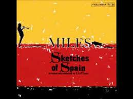 download sketches of spain mp3 songs u2013 sheet music plus