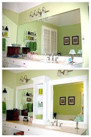 mirror trim for bathroom mirrors bathroom mirror trim sillyroger com