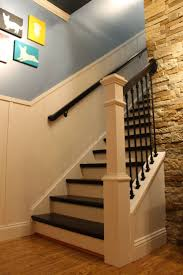 Basement Steps 160 Best Balusters U0026 Newel Post Images On Pinterest Stairs