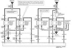 1998 ford mustang wiring diagram mustangs full diagrams