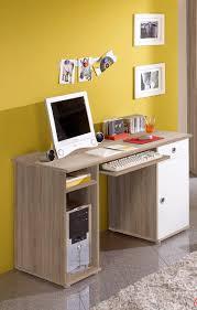 Pc Schreibtisch Schreibtisch Wiki Kinderzimmer Jugendzimmer Pc Büro Sonoma Eiche