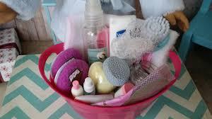 spa basket ideas spa gift baskets ideas best decor things