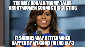 Michelle Meme - michelle obama meme generator imgflip