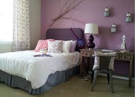 lavender painted walls 20 bedroom paint ideas for teenage girls home design lover