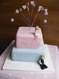 the 25 best christening cakes for ideas on pinterest