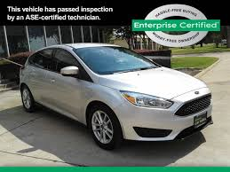 used 2016 ford focus for sale in arlington tx edmunds