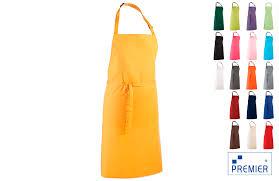 tablier de cuisine personnalisé pas cher tablier personnalisé pas cher flocage logo publicitaire à prix discount