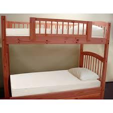 twin size bunk bed mattress 2 pk bj u0027s wholesale club