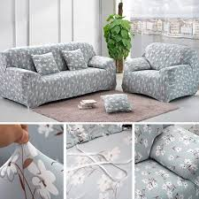 Gray Sofa Slipcover by Compare Prices On 3 Seater Sofa Slipcover Online Shopping Buy Low