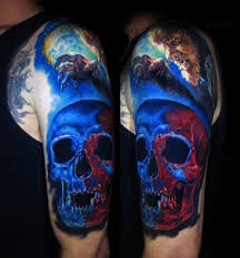 53 popular indian skull tattoo designs and ideas about skull