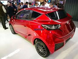 cube cars inside exclusive we take you around the new tata tamo c cube and even