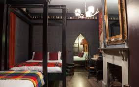chambre familiale londres the georgian house hôtel et ses chambres harry potter