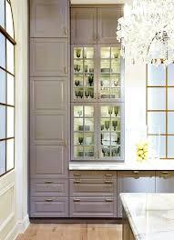 vitrine de cuisine meuble vitrine de cuisine semi en bout cleanemailsfor me