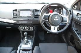 mitsubishi evo gsr interior mitsubishi lancer evolution x gsr fq 330 sst road test petroleum